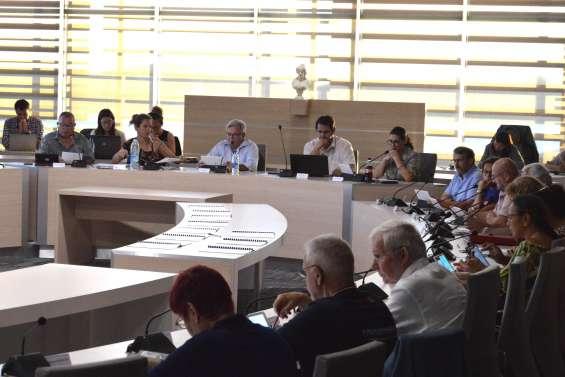 Les élus de Dumbéa valident l'achat du bâtiment qui abritera le futur hôtel de la police municipale