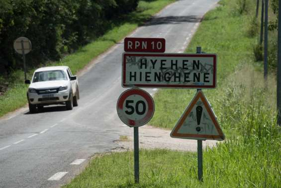 Un homme tué dans un accident de la route à Hienghène