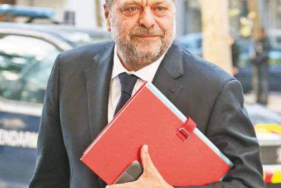 Dupond-Moretti ministre : un procureur souhaite « démissionner »