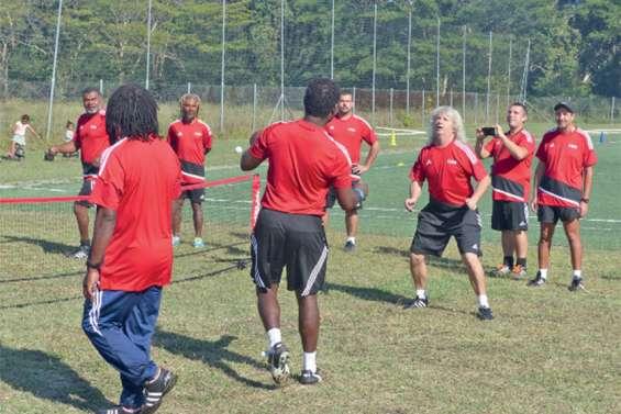 Dynamiser le football en région Nord