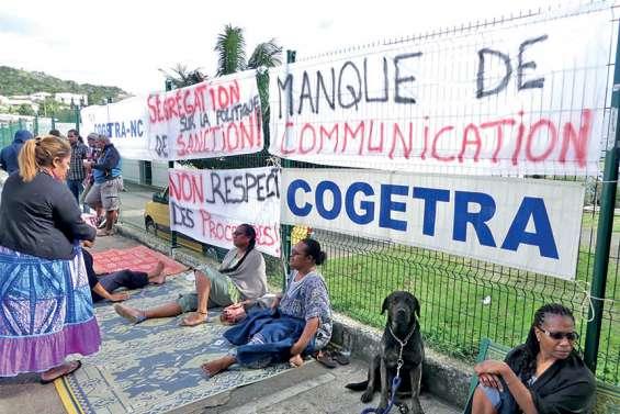 Grève à Air Calédonie : quinze rotations annulées