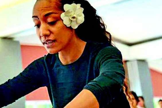 Une nouvelle école de danses tahitiennes