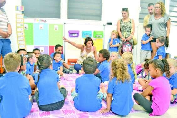 L'école Païta Sud 2 s'appelle Jean-Baptiste-Gustin