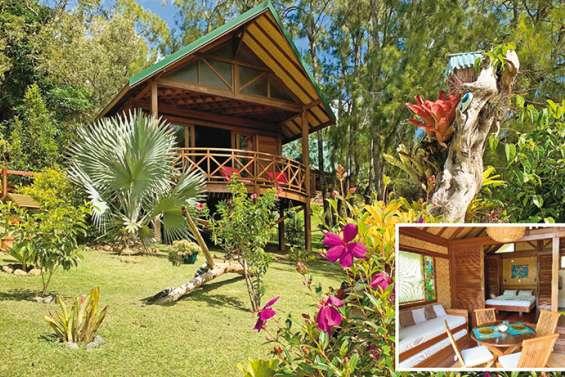 L'Oasis de Tendéa a rouvert ses portes aux visiteurs