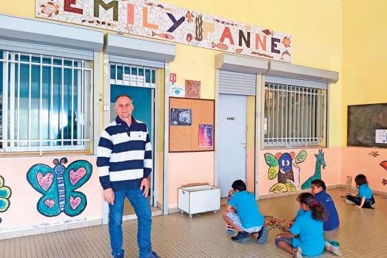 Faute d'effectifs, l'école Emily-Panné fermera ses portes en décembre