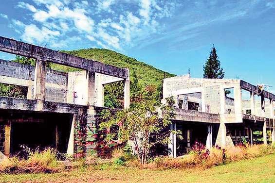 Le projet d'Ehpad et de village seniors à Koé devrait être abandonné