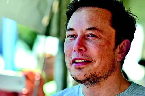 Un tunnel à Sydney ? Pas de problème pour Elon Musk