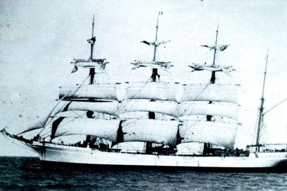 Emile-Renouf, Lipscomb Lykes… Le récif Durand, habitué des naufrages