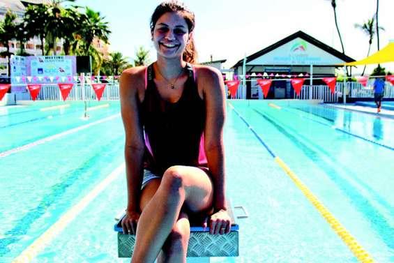 « Rien ne remplacera une compétition où je nage pour la Calédonie »