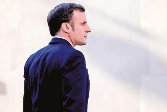 Un député demande à Macron le retrait des déchets radioactifs à Moruroa