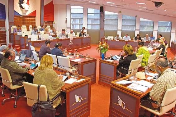 Budget supplémentaire voté, emprunt débloqué