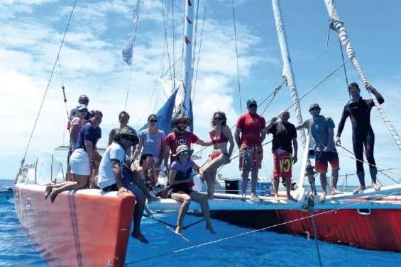 « Lov » : des observateurs volontaires pour suivre au long cours le milieu marin