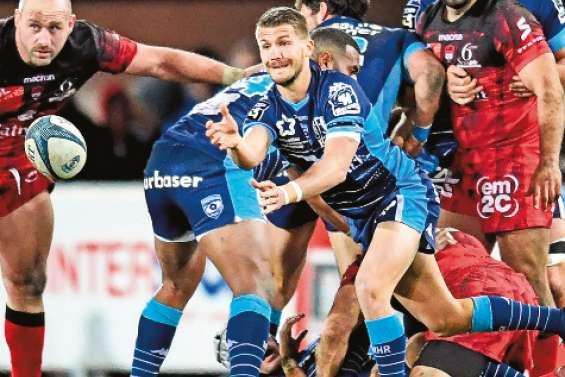 Enzo Sanga va quitter Montpellier