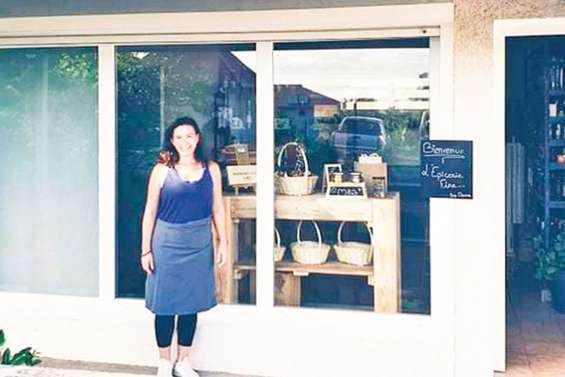 Une épicerie fine au cœur de Pouembout