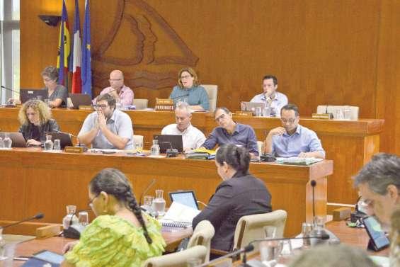 Pour EPLP, le droit de l'environnement subit des « régressions inacceptables » en province Sud