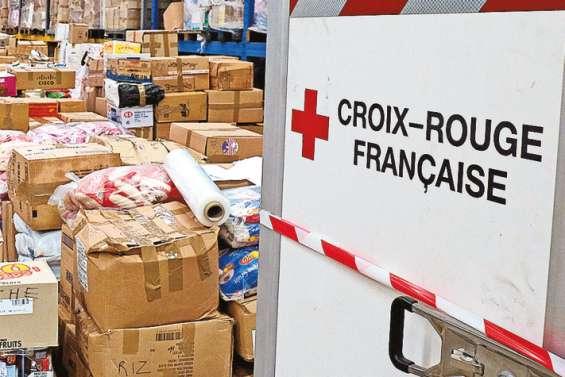 La Croix-Rouge recherche vingt équipiers « Wash »