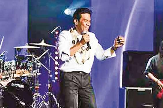 Le chanteur Ernest Kolotolu s'est éteint à l'âge de 51 ans