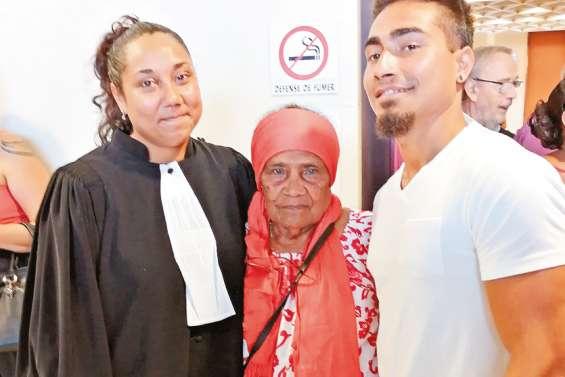 Estelle Sitrita-Streeter et Stéphanie Laubreaux, la jeunesse aux responsabilités