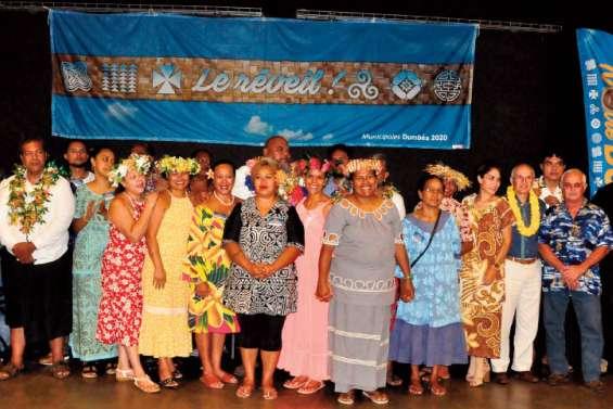L'Eveil océanien dévoile une « liste d'ouverture à la société civile »