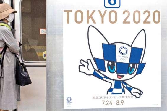 Un expert « pessimiste » quant au report des Jeux olympiques en 2021
