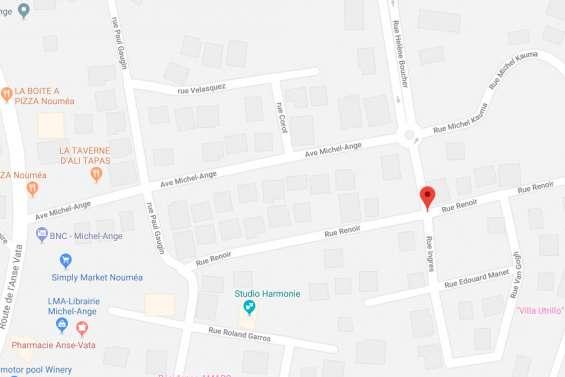 Motorpool : le quartier évacué après la découverte d'explosifs