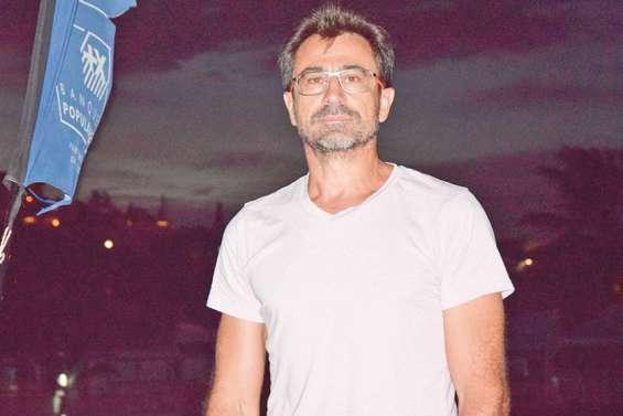 Fabien Deniaud, président de la Ligue Calédonienne de voile : « Notre équipe fonctionne bien »