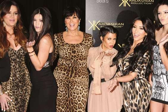 « L'Incroyable famille Kardashian », c'est fini !
