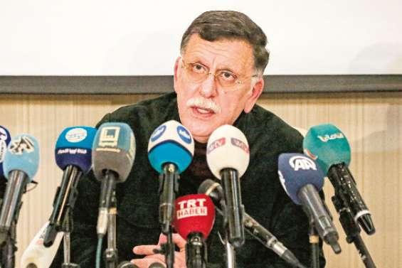 « Nous n'avons pas de partenaire de paix », déplore le gouvernement
