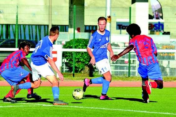 La lente dégringolade du FC Gaïtcha