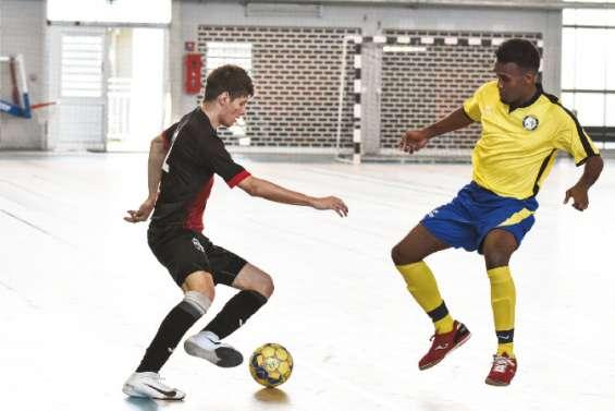 12 buts mais pas de vainqueur entre Ferrand et l'ASPTT