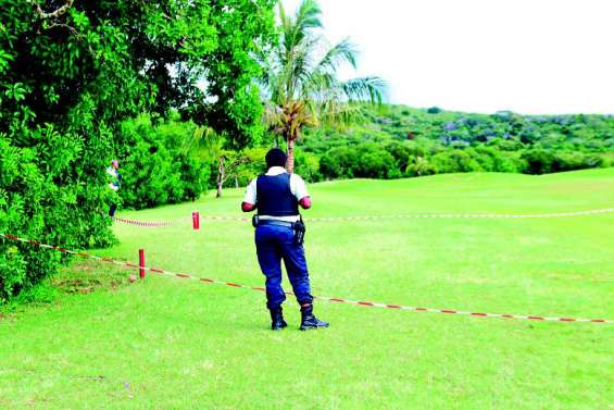 Tina Golf : un crime et de multiples secrets