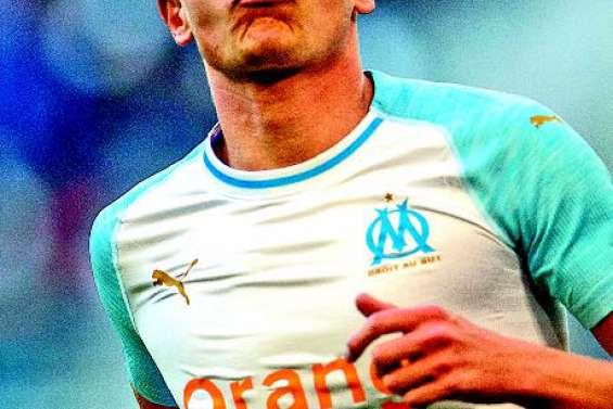 Marseille se relance, Monaco dans la douleur