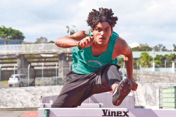 Athlétisme : Florient Girard affole les compteurs