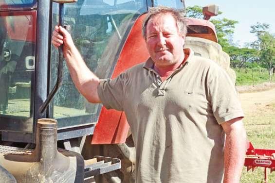 « La 43e Foire-exposition agricole et artisanale de Bourail sera 100 % locale »