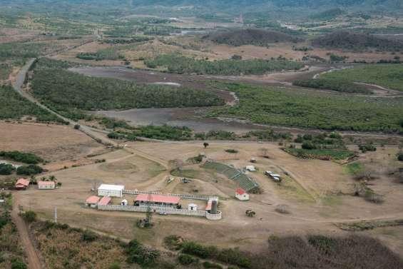 Moindou : grave accident sur la RT1 à hauteur de Fort Teremba