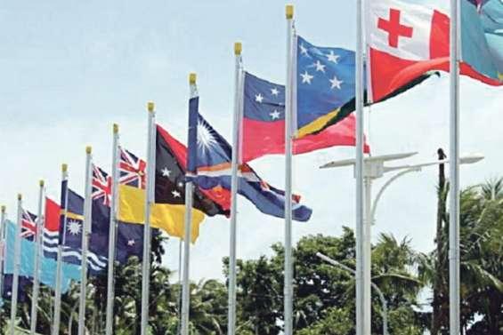 Guerre de succession au Forum du Pacifique