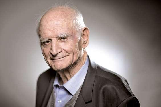 Michel Serres, philosophe et humaniste, s'en est allé