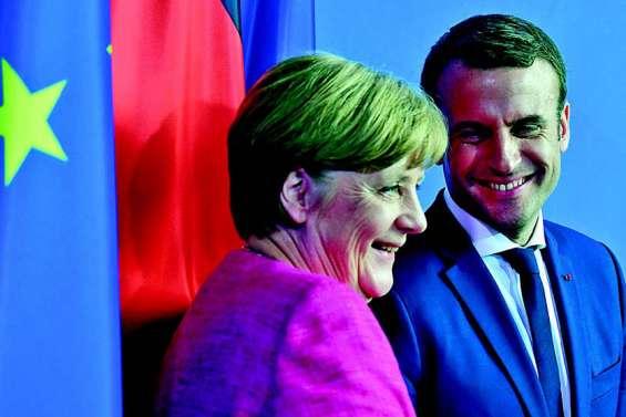 Un texte pour consolider l'amitié franco-allemande