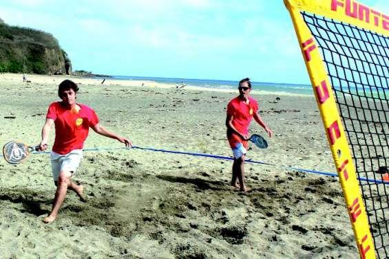 Les frères Jegou champions de Calédonie