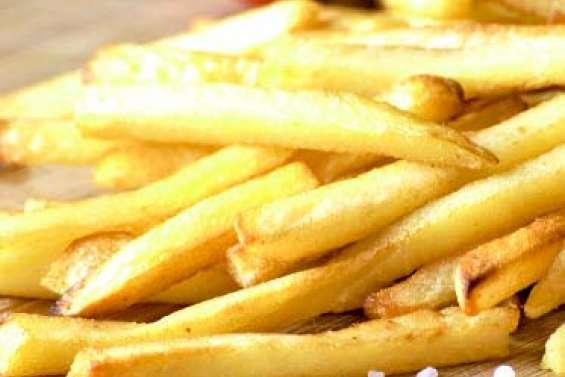 Déguster ses frites et son pain grillé sans risque