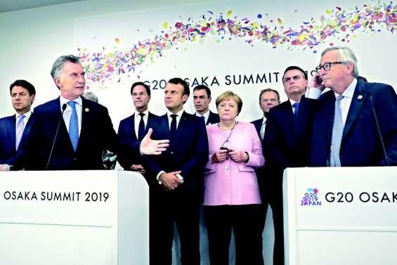 Le G20 est-il encore « assez utile » ? L'édition 2019 jette le doute