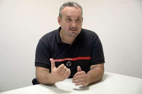 Incendies : «Il faut que les peines soient exemplaireset dissuasives »