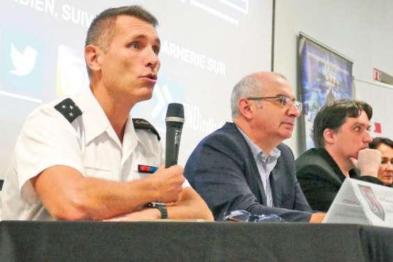 La gendarmerie veut plus d'officiers calédoniens