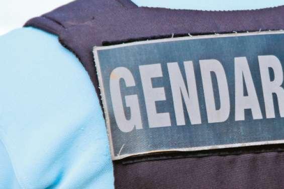 Les gendarmes résolvent des enquêtes de vols de voitures