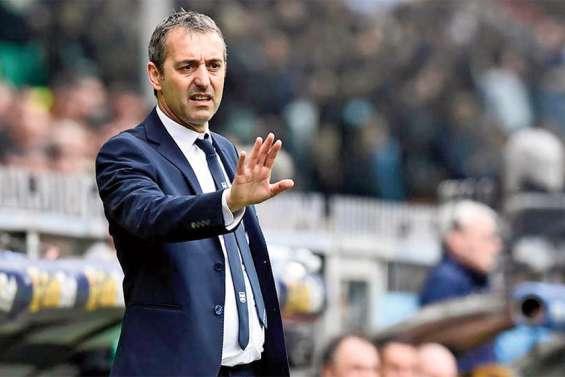 A la dérive, l'AC Milan change encore d'entraîneur