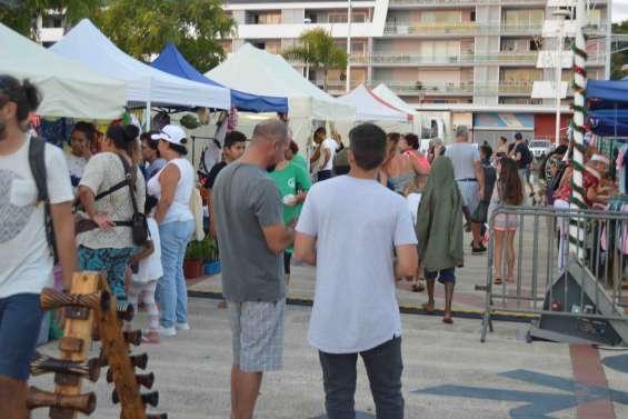 Mont-Dore : dernier jour pour profiter du marché de Noël