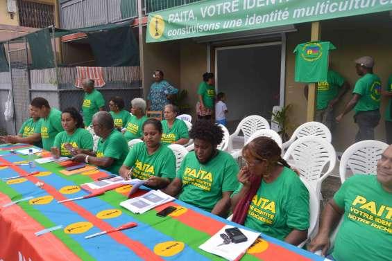 Municipales : Louis Mapou mènera la liste Païta votre identité, notre richesse