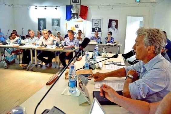 La police municipale de Païta a enfin été créée