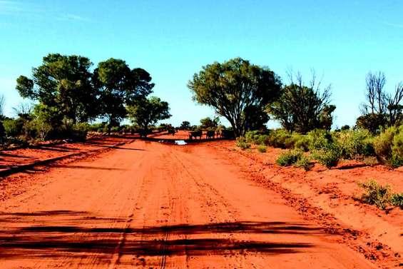 Google Maps, pas assez fiable pour l'Etat du Queensland