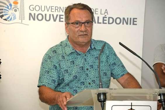 Gouvernement : Jean-Louis d'Anglebermes reprend l'agriculture